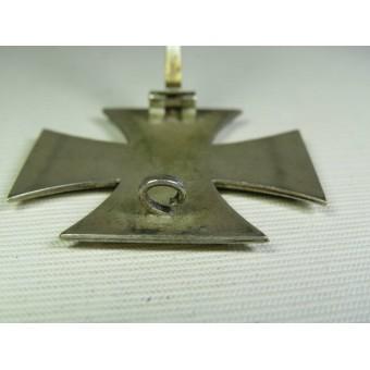 EK 1 Iron cross,  unmarked.. Espenlaub militaria