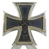 EK 1 Iron cross,  unmarked.