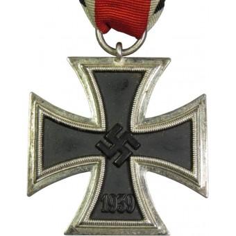 EK 1939 2 Class, Iron cross 2nd class. 106 marked. Espenlaub militaria