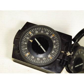 German WW2 army compass. Espenlaub militaria