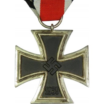 Iron Cross 1939 2nd Class/ EK II marked 23. Espenlaub militaria