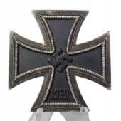 Iron cross 1st class. EK 1 Rudolf Souval