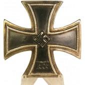 Iron cross 1st class Schinkel, iron made cross.