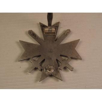 Kriegsverdienst cross KVK with swords, 1st class.  3. Espenlaub militaria