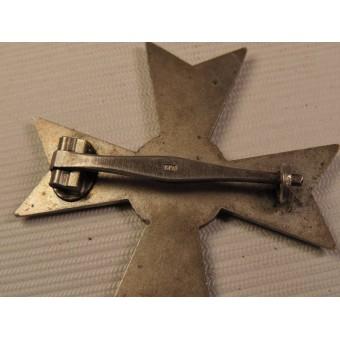 Kriegsverdienst cross KVK without swords, 1 st class, L/15. Espenlaub militaria
