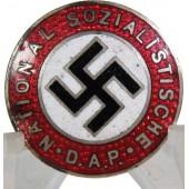 NSDAP member badge, pre 1933