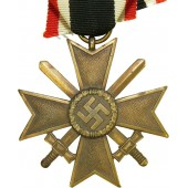 1939 the War Merit Cross with swords Kriegsverdienstkreuz 1939