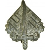 3rd Reich German patriotic badge, Winterhilfswerk