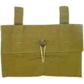 Surrogate cartridge pouch for all the small arms of RKKA.