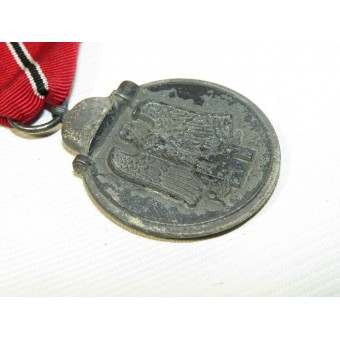 The Eastern Front Medal, marked 55.. Espenlaub militaria