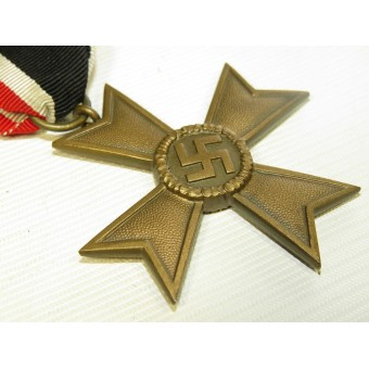 War Merit Cross without swords. KVK2, early type.. Espenlaub militaria