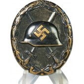 1939 German wound badge black grade