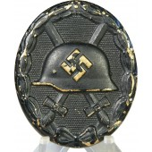 3rd Reich Black wound badge