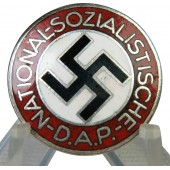 Nationalsozialistische DAP badge, M1/14