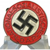 Nationalsozialistische Deutsche Arbeiterpartei (NSDAP) member badge, marked M1/14