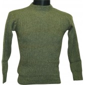 Wehrmacht or Waffen SS pullover.
