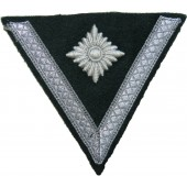 Wehrmacht Gefreiter with service over 6 years arm patch