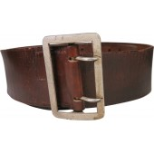 Luftwaffe officer's belt