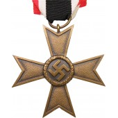 1939 - Second Class War Merit cross without swords. No marking