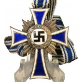 Silver cross of German Mother 1938