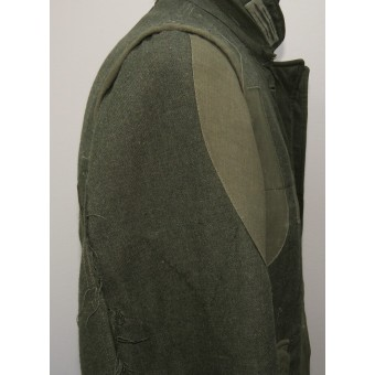 Wehrmacht Heer tunic, end of the war issue. Rare model.. Espenlaub militaria