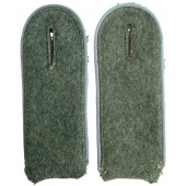 M 40 Shoulder straps for the lower ranks of the Wehrmacht transport service