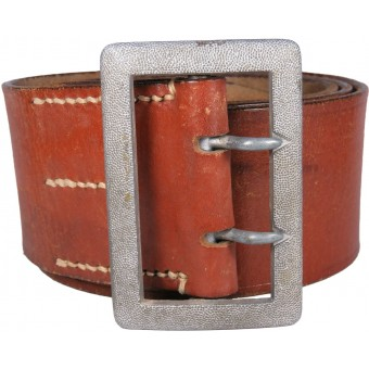 The belt for the command staff of the Luftwaffe or N.S.D.A.P- 110 cm. Espenlaub militaria