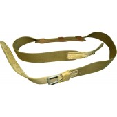 Dp-27 machine gun sling, mint