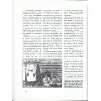Historical book The Meindls Divison, Russia 1942. Espenlaub militaria