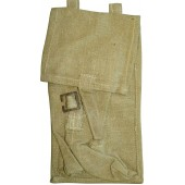 RG-33 unmarked grenade pouch, ww2 period.