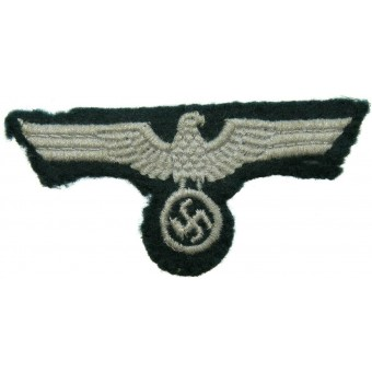 Wehrmacht Heeres private purchased breast eagle.. Espenlaub militaria