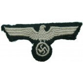 Wehrmacht Heeres private purchased breast eagle.