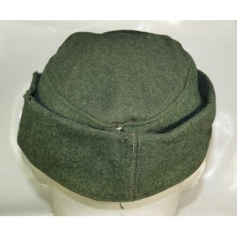 WW2 German M 43 Feldmutze marked RB Nr. Espenlaub militaria