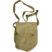WW2 Soviet Russian bag for ammo boxes: Maxim, DP27 and etc.