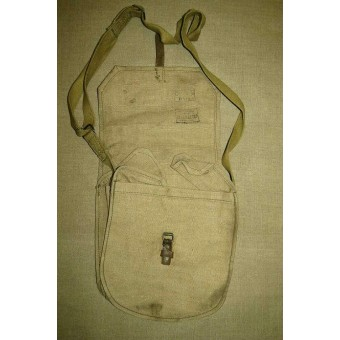 WW2 Soviet Russian/RKKA bag for ammo boxes: Maxim, DP27 and etc.. Espenlaub militaria