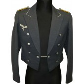 Luftwaffe officers evening gala jacket