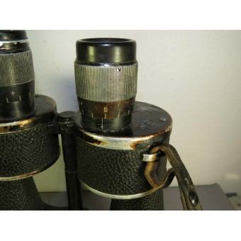 WW2 German Kriegsmarine Binoculars for a floating crew. Espenlaub militaria