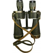 WW2 German Kriegsmarine Binoculars for a floating crew