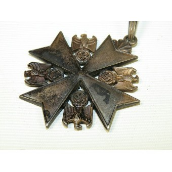 3rd Reich cross of German Eagle. Espenlaub militaria