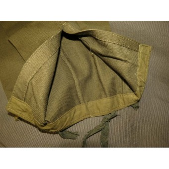 DAK tropical unissued breeches. Espenlaub militaria