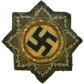 Deutsches Kreuz in Gold 1941, German cross in gold for Luftwaffe