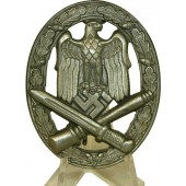 General Assault Badge/ Allgemeine Sturmabzeichen by Hermann Wernstein