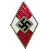 HJ member pin, M 1/78 RZM made by Paulmann und Crone