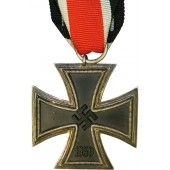 Iron Cross second class Rudolf Souval