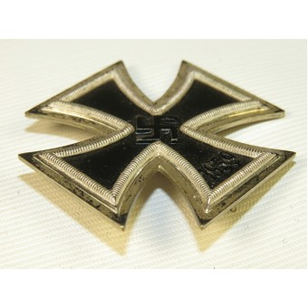 L/15 Otto Schickle Iron Cross First class 1939. Espenlaub militaria
