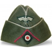 Panzer Polizei side hat M 40, for officers
