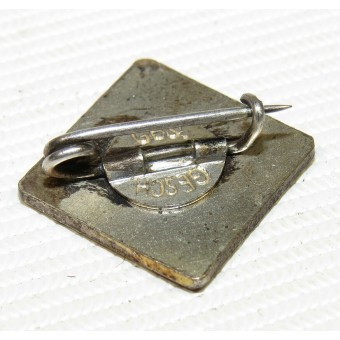 3rd Reich National association of gymnastic and sport trainers pin badge. Espenlaub militaria