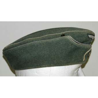 Infantry Feldmütze M 38 for officers. Espenlaub militaria
