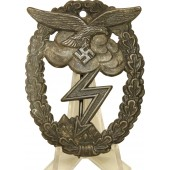 Luftwaffe Erdkampfabzeichen - Ground assault badge