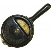 """Kurvimetr"" map measure tool, Red Army"